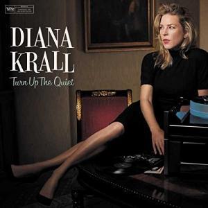 ダイアナクラール CD アルバム | DIANA KRALL TURN UP THE QUIET 輸入盤 CD 送料無料