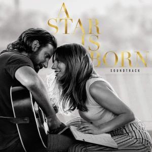 レディーガガ アリー スター誕生 サントラ サウンドトラック CD アルバム | A STAR IS BORN 輸入盤 CD 送料無料