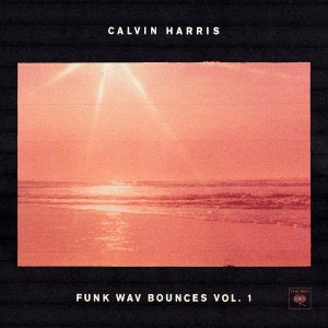 カルヴィンハリス CD アルバム | CALVIN HARRIS FUNK WAV BOUNCES 1 輸入盤 CD 送料無料