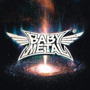 ベビーメタル CD アルバム | BABYMETAL METAL GALAXY | ベビーメタル メ...