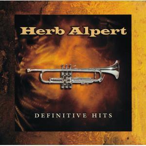 ハーブアルパート CD アルバム | HERB ALPERT DEFINITIVE HITS 輸入盤 CD 送料無料