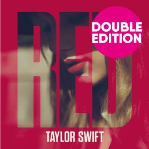 テイラースウィフト CD アルバム | TAYLOR SWIFT RED DELUXE EDITION 2枚組 輸入盤 CD 送料無料
