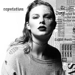 テイラースウィフト CD アルバム | TAYLOR SWIFT REPUTATION 輸入盤 CD 送料無料