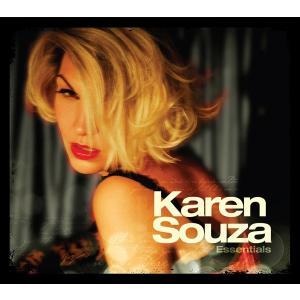 英名: KAREN SOUZA ESSENTIALS ディスク枚数: 1 フォーマット: CD IM...