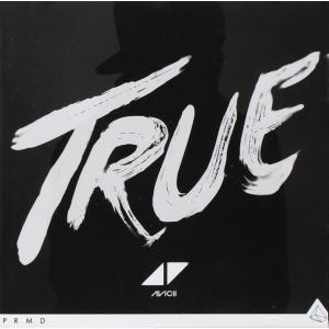 アヴィーチー アビーチー CD アルバム | AVICII TRUE 輸入盤 CD 送料無料