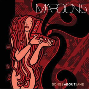 英名: MAROON5 SONGS ABOUT JANE ディスク枚数: 1 フォーマット: IMP...