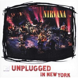 ニルヴァーナ CD アルバム | NIRVANA MTV UNPLUGGED IN NEW YORK...