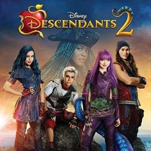 ディセンダント CD アルバム | DESCENDANTS 2 | ディセンダント2 サントラ サウンドトラック 輸入盤 CD 送料無料