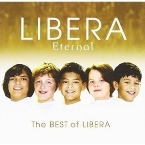 リベラ エターナル CD アルバム | ETERNAL THE BEST OF LIBERA 2枚組 輸入盤 CD 送料無料