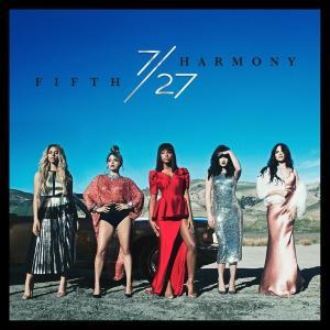 フィフスハーモニー CD アルバム FIFTH HARMONY 7/27 DELUXE 輸入盤 AL...
