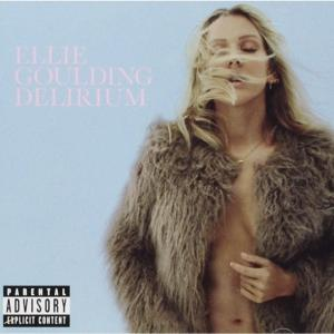 エリーゴールディング CD アルバム   ELLIE GOULDING DELIRIUM 輸入盤 C...