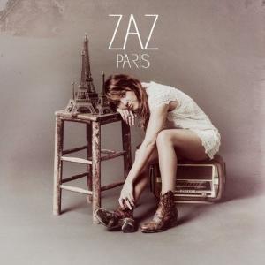 英名: ZAZ PARIS ディスク枚数: 1 紙ジャケット フォーマット: CD IMPORT レ...