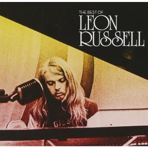 レオンラッセル CD アルバム | LEON RUSSELL BEST OF 輸入盤 CD 送料無料