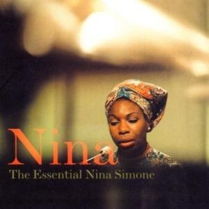 ニーナシモン CD アルバム   NINA SIMONE THE ESSENTIAL 輸入盤 CD 送料無料