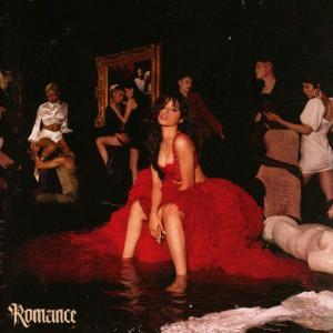 カミラカベロ CD アルバム | CAMILA CABELLO ROMANCE | カミラカベロ ロマンス 輸入盤 CD 送料無料