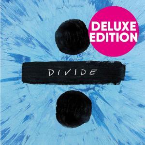 エドシーラン CD アルバム ED SHEERAN DIVIDE DELUXE EDITION 通常...