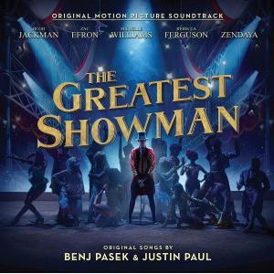 グレイテストショーマン CD アルバム THE GREATEST SHOWMAN サントラ サウンド...