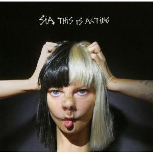 英名: SIA THIS IS ACTING ディスク枚数: 1 フォーマット: CD IMPORT...