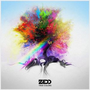 ゼッド CD アルバム | ZEDD TRUE COLORS 輸入盤 CD 送料無料
