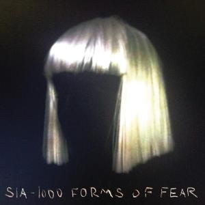 英名: SIA 1000 FORMS OF FEAR ディスク枚数: 1 フォーマット: CD 輸入...