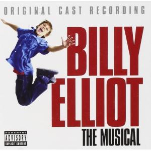枚数限定 セール SALE   ビリーエリオット CD アルバム   BILLY ELLIOT   ...