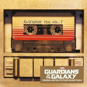 英名: GUARDIANS OF THE GALAXY ディスク枚数: 1 フォーマット: CD I...