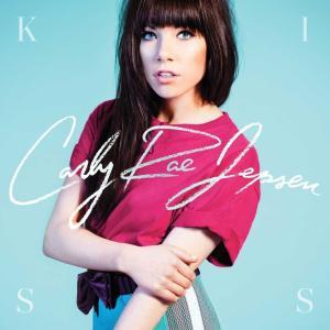 カーリーレイジェプセン CD アルバム | CARLY RAE JEPSEN KISS 輸入盤 CD 送料無料