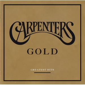セール SALE | カーペンターズ ゴールド CD アルバム | CARPENTERS GOLD ...