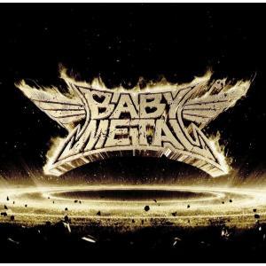 セール SALE | ベビーメタル CD アルバム | BABYMETAL METAL RESIST...