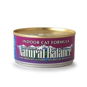 ナチュラルバランス Natural Balance  キャットフード インドアキャットフォーミュラ ...