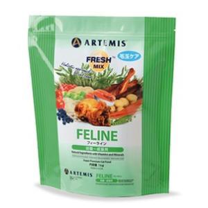 アーテミス ARTEMIS フレッシュミックス フィーライン 2kg