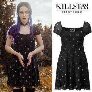 【即納】KILLSTAR キルスター Mona Dress ワンピース|qooza-shop