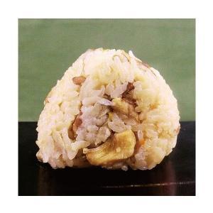 素朴な味わい「鶏ごぼう」おにぎり(全5個)【九州おにぎり】|qtsuhanshop