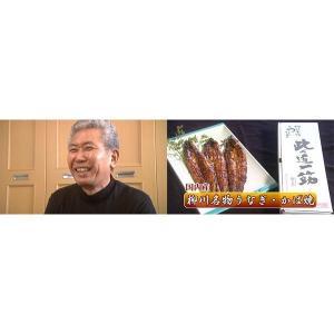 うなぎ 蒲焼 国産うなぎの蒲焼3本入り うなぎの江口商店|qtsuhanshop|06