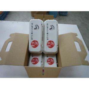 【九州産特選地卵】貴黄卵40個セット(Lサイズ)【卵の王様・貴黄卵】|qtsuhanshop|03