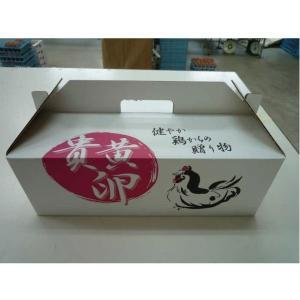 【九州産特選地卵】貴黄卵80個セット(Lサイズ)【卵の王様・貴黄卵】 qtsuhanshop 04
