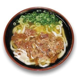 肉うどん(スープ付)10人前【立花うどん】【九州うどんランキング1位受賞】|qtsuhanshop