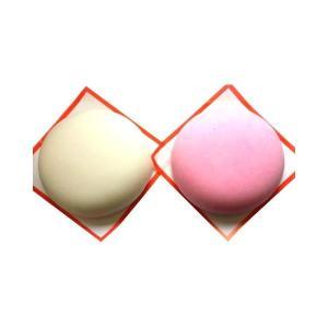【送料無料】一生のお祝い紅白誕生餅坂下製菓の誕生餅 qtsuhanshop