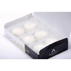 元祖糸島豚籠包(6個入×3箱) 小籠包 冷凍 送料無料 食工房たまひろ|qtsuhanshop