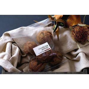 糸島アンダギーペタニコーヒー(6個入×3袋) サーターアンダギー 食工房たまひろ|qtsuhanshop