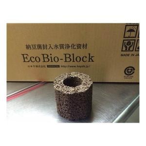 【送料無料】新型エコバイオ・ブロック(商標登録済)オクト 20個入|qtsuhanshop|02