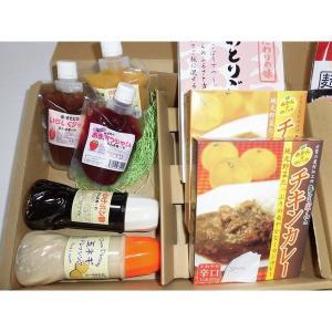 【送料無料】農村加工所まんま実〜やの故郷セットA|qtsuhanshop