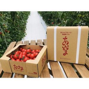 高糖度トマト「あいとま」1Kg|qtsuhanshop