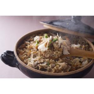 炊き込みご飯の素 真鯛昆布〆、鯛めしと炊き込みご飯のセット 本格的な鯛料理店の味をご家庭でご賞味下さい。|qtsuhanshop|03