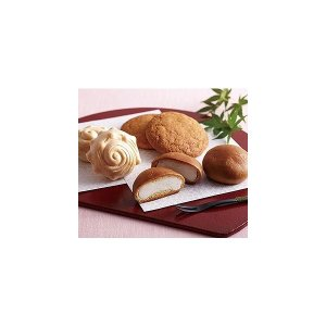 前川菓子屋の和菓子詰合せ(M)|qtsuhanshop