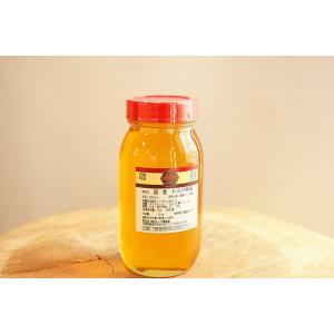【送料無料】国産はちみつ 基山れんげ蜜1kg【弥生が丘養蜂園】|qtsuhanshop