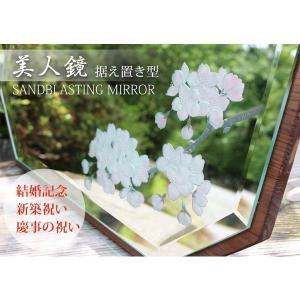 里山彩鏡 据え置き型|qtsuhanshop