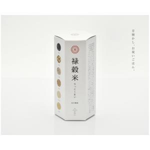 禄穀米(ろっこくまい)|qu-shop