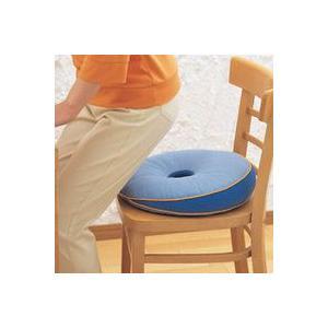 らくちん姿勢円座・らくに座れるクッション、正しい姿勢を保てる|qualite21