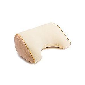 らくちんフィット「首・腰・脚がくつろげる形のクッション」|qualite21